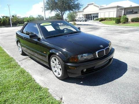 2000 BMW 3 Series for sale in Melbourne, FL