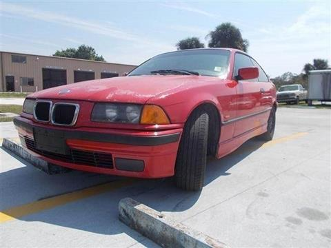 1999 BMW 3 Series for sale in Melbourne, FL