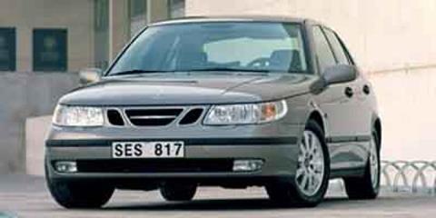 2002 Saab 9-5 for sale in Melbourne, FL