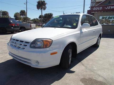 2005 Hyundai Accent for sale in Melbourne, FL