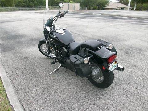 2007 Yamaha V-Star for sale in Melbourne, FL