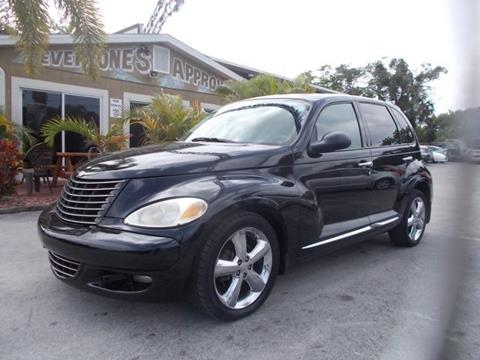 2004 Chrysler PT Cruiser for sale in Melbourne, FL