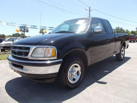 1997 Ford F-150 for sale in Melbourne, FL