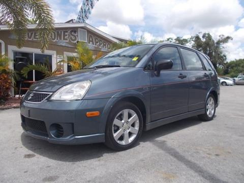 2006 Suzuki Aerio for sale in Melbourne, FL