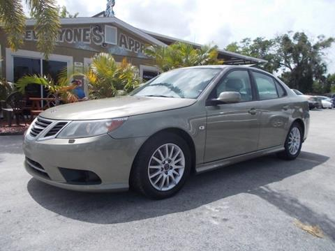 2008 Saab 9-3 for sale in Melbourne, FL