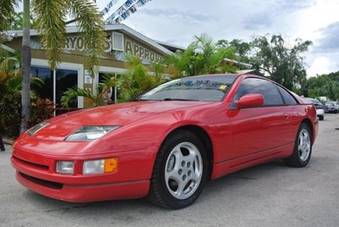 1990 Nissan 300ZX for sale in Melbourne, FL