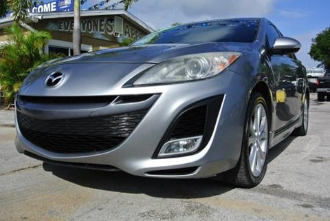 2010 Mazda MAZDA3 for sale in Melbourne, FL