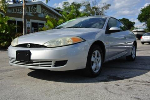 2001 Mercury Cougar for sale in Melbourne, FL