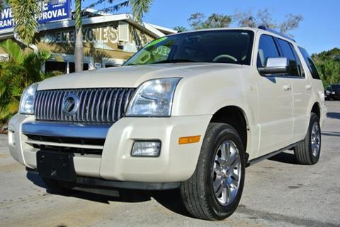 2006 Mercury Mountaineer for sale in Melbourne, FL