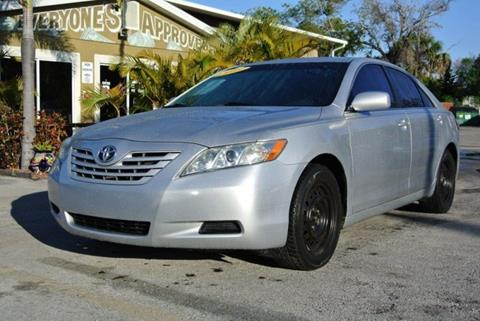 2009 Toyota Camry for sale in Melbourne, FL
