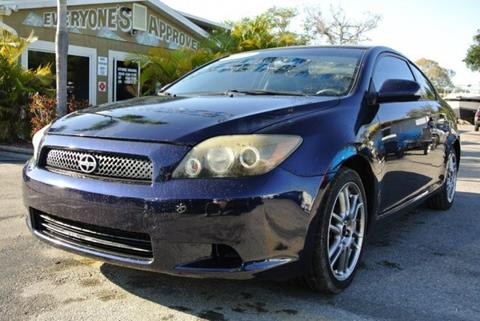 2008 Scion tC for sale in Melbourne, FL
