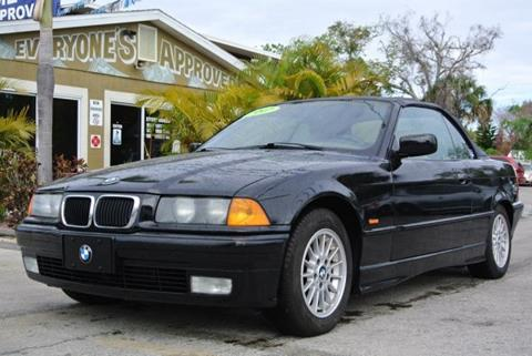 1997 BMW 3 Series for sale in Melbourne, FL