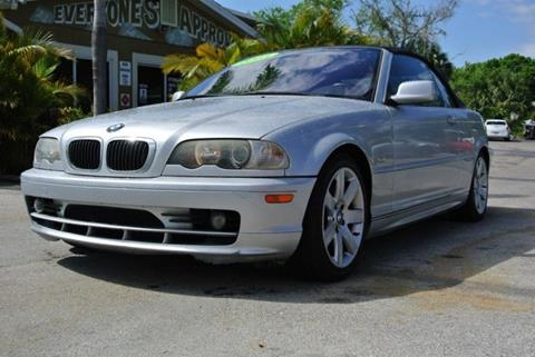 2003 BMW 3 Series for sale in Melbourne, FL