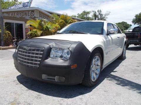 2005 Chrysler 300 for sale in Melbourne, FL