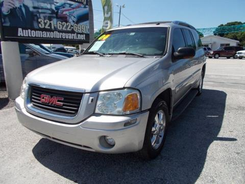 2004 GMC Envoy XUV for sale in Melbourne, FL