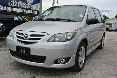 2004 Mazda MPV for sale in Melbourne, FL