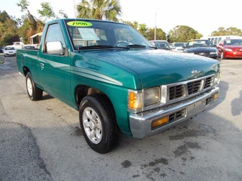 1996 Nissan Truck for sale in Melbourne, FL