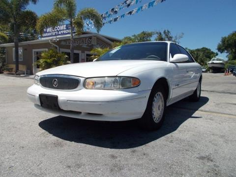 1998 Buick Century for sale in Melbourne, FL