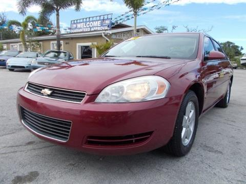2006 Chevrolet Impala for sale in Melbourne, FL
