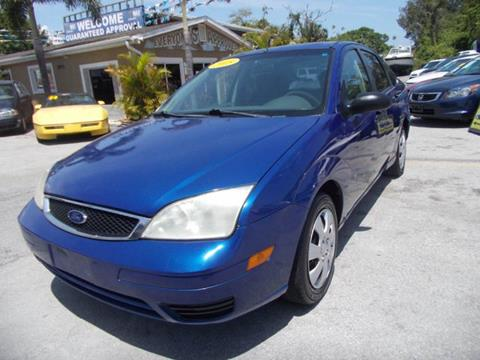 2005 Ford Focus for sale in Melbourne, FL