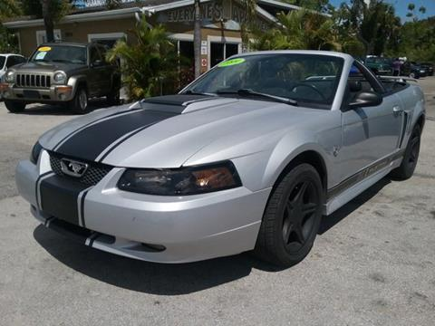 1999 Ford Mustang for sale in Melbourne, FL