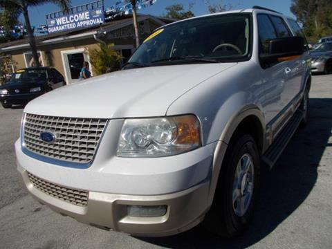 2006 Ford Expedition for sale in Melbourne, FL