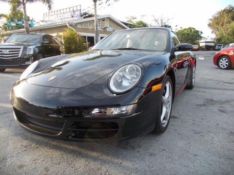 2005 Porsche 911 for sale in Melbourne, FL