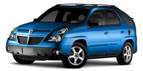 2005 Pontiac Aztek for sale in Melbourne, FL