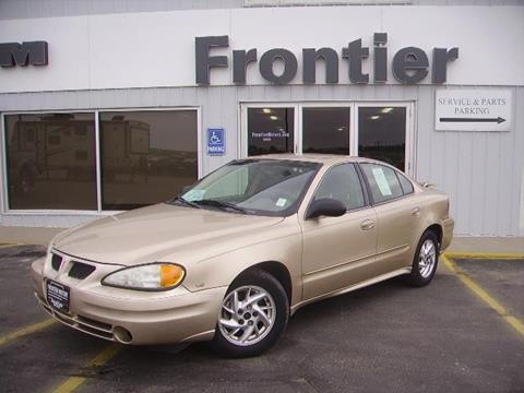 2005 Pontiac Grand Am for sale in Winner, SD