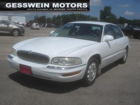 1998 Buick Park Avenue for sale in Milbank, SD