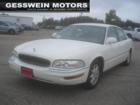 2003 Buick Park Avenue for sale in Milbank, SD