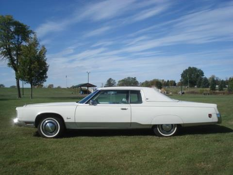 1974 Chrysler Imperial for sale in Milbank, SD