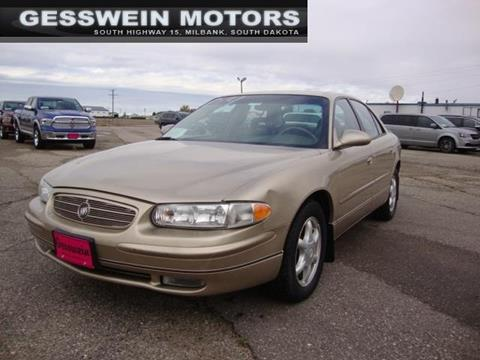 2004 Buick Regal for sale in Milbank, SD
