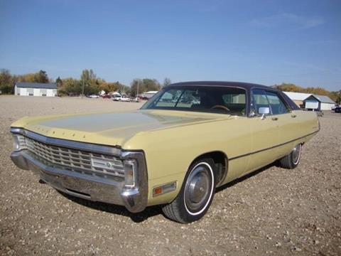 1971 Chrysler Imperial for sale in Milbank, SD