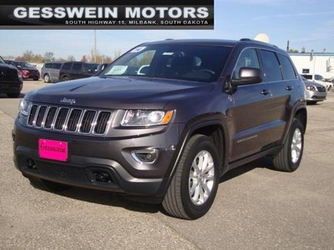 2014 Jeep Grand Cherokee for sale in Milbank, SD