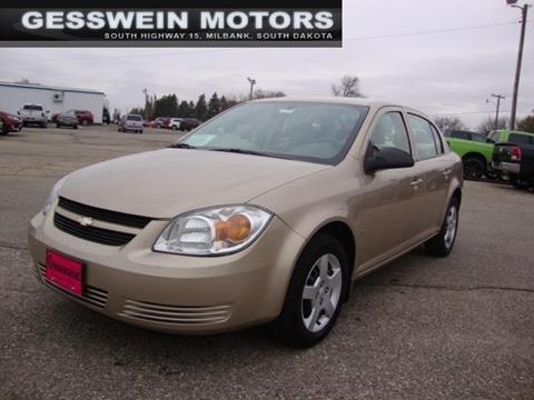 Chevrolet cobalt for sale in south dakota for Queen city motors spearfish south dakota
