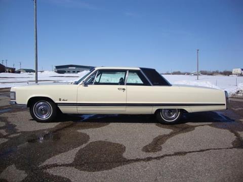 1967 Chrysler Imperial for sale in Milbank, SD