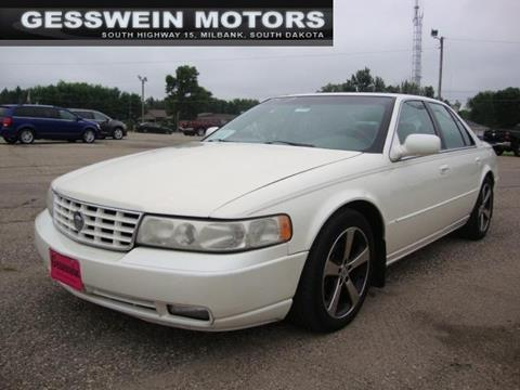 2001 Cadillac Seville For Sale In Kansas City Mo Carsforsale