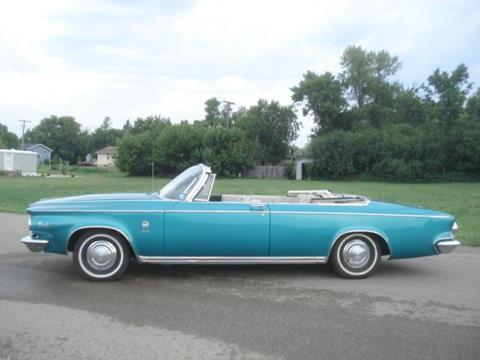 1963 Chrysler 300 for sale in Milbank, SD