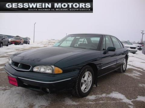 1999 Pontiac Bonneville for sale in Milbank, SD