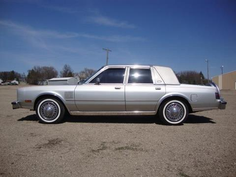1985 Chrysler Fifth Avenue for sale in Milbank, SD