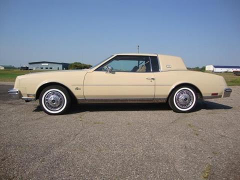 1979 Buick Riviera for sale in Milbank, SD