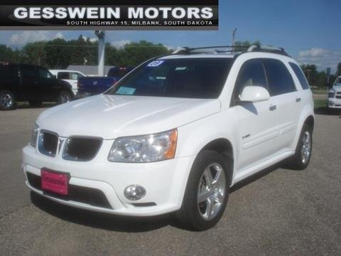 2009 Pontiac Torrent for sale in Milbank, SD