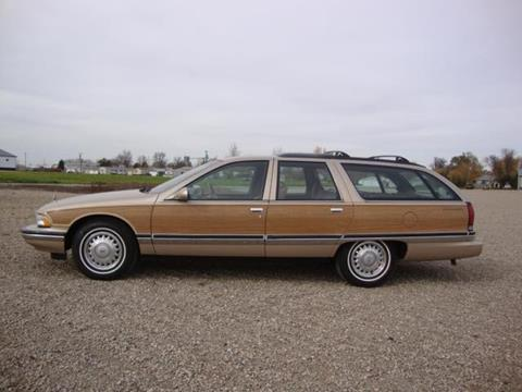 1996 Buick Roadmaster for sale in Milbank, SD