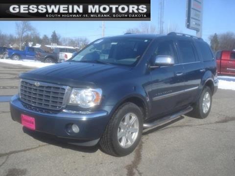 2007 Chrysler Aspen for sale in Milbank, SD