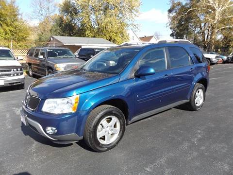 2008 Pontiac Torrent for sale in Lima, OH