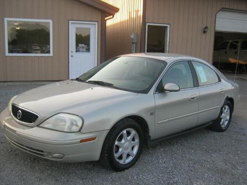 2003 Mercury Sable for sale in Steeleville, IL