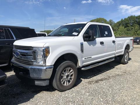 2018 Ford F-250 Super Duty for sale in Hillsdale, MI