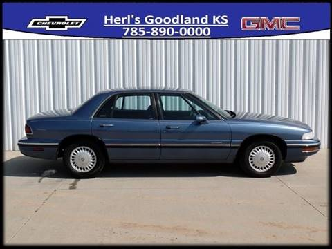 1998 Buick LeSabre for sale in Goodland, KS