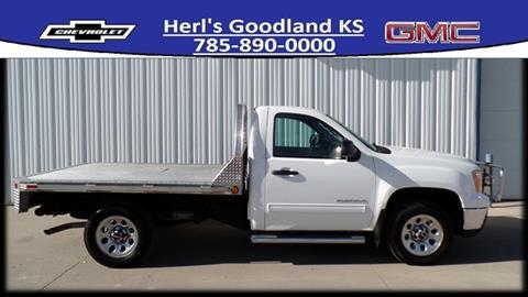 2012 GMC Sierra 1500 for sale in Goodland, KS